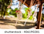 Beautiful Hanging Jars