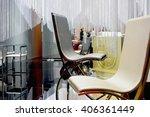milan  italy  april 14  2016 ... | Shutterstock . vector #406361449