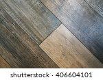wood texture. background old... | Shutterstock . vector #406604101