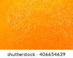 orange fruit texture closeup... | Shutterstock . vector #406654639