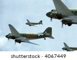 A Flight Of Dakota  Douglas C...