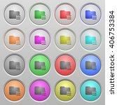 set of folder options plastic...