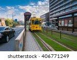 kumamoto  japan   september 27  ... | Shutterstock . vector #406771249