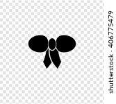 ribbon icon. ribbon vector....
