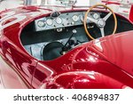 modena  italy   april 2015 ... | Shutterstock . vector #406894837