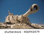 Heavy Military Desert...