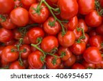 Fresh Tomatoes. Red Tomatoes...
