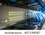 Network switch and ethernet...
