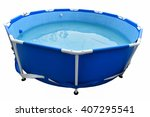 Portable Plastic Swimming Pool...