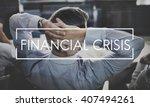 Financial Crisis Economy...