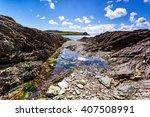 St Mawes Cornwall England Uk.
