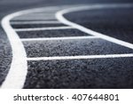 path to success | Shutterstock . vector #407644801