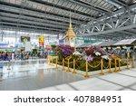 bangkok  thailand   june 19 ... | Shutterstock . vector #407884951
