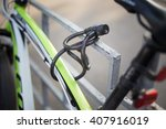 Lock For Bicycle