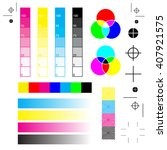 plain paper with all the...   Shutterstock .eps vector #407921575
