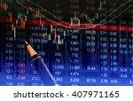 Financial Stock Market Data....