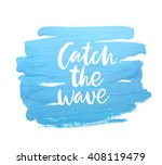 "motivation poster ""catch the... 
