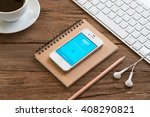 chiangmai  thailand  april 20 ... | Shutterstock . vector #408290821