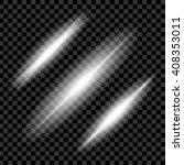 creative concept vector set of... | Shutterstock .eps vector #408353011