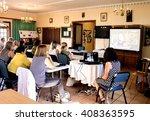 johannesburg  south africa  ... | Shutterstock . vector #408363595
