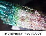 beautiful crystals  minerals... | Shutterstock . vector #408467905