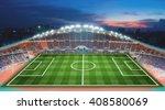 realistic textured grass... | Shutterstock . vector #408580069