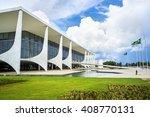 Brasilia  Brazil   November 18...