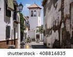Albaicin Neighborhood In...