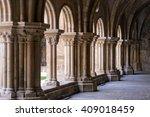 coimbra  portugal   february 07 ... | Shutterstock . vector #409018459