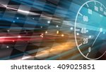 racing square background ... | Shutterstock .eps vector #409025851