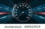 racing square background ... | Shutterstock .eps vector #409025929