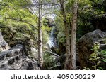Wonderful Salmon Creek Falls O...