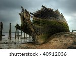 The Wreck Of The Hans Egede   ...