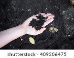 Black Sea Sand Trat Thailand
