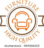 Furniture Logo Free Vector Art 6542 Free Downloads