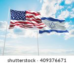 3d illustration of united...   Shutterstock . vector #409376671