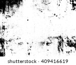 distress texture art. | Shutterstock .eps vector #409416619