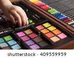 choose  one | Shutterstock . vector #409559959
