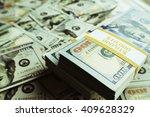 money stock photo high quality | Shutterstock . vector #409628329