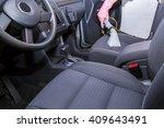 Car Interior Textile Seats...
