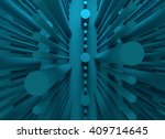 Abstract Geometry Background....