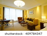 elegant and comfortable home  ...   Shutterstock . vector #409784347