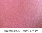 high resolution sandpaper... | Shutterstock . vector #409817419