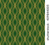 simple pattern for wallpaper... | Shutterstock .eps vector #409844005