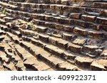 brick wall | Shutterstock . vector #409922371