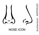 illustrations of contour icon... | Shutterstock . vector #409959235