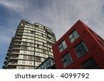 virbant sky homes | Shutterstock . vector #4099792