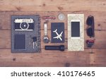 travel header image | Shutterstock . vector #410176465