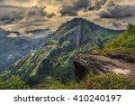 Sri Lanka Landscapes Nature...