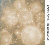 abstract background bokeh... | Shutterstock .eps vector #410272225